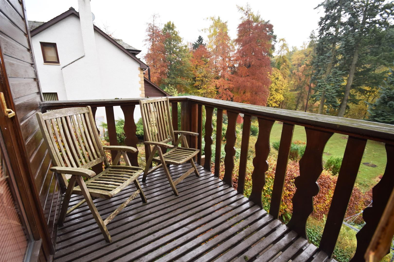 Cedar House, Balmoral Road, Rattray, Blairgowrie, Perthshire, PH10 7AH, UK